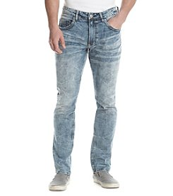 Buffalo by David Bitton Men's Ash-X Basic Skinny Jeans