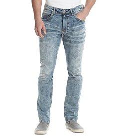 Buffalo by David Bitton Men's Ash-X Basic Skinny Jeans