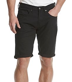 Buffalo by David Bitton Men's Basic Shorts
