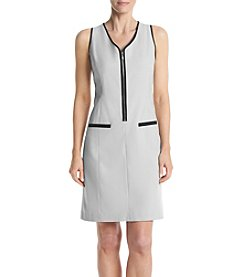 Nine West® V-neck Dress