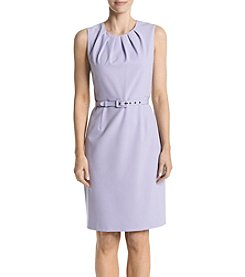 Nine West® Crepe Dress