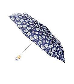 Tricoastal Floral Umbrella