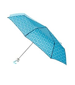 Tricoastal Print Umbrella
