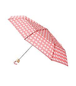 Tricoastal Heart Umbrella