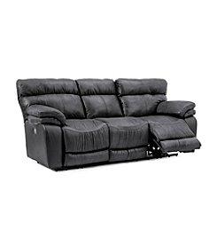 Lane® Windjammer Double Reclining Sofa