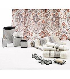 Bacova® Peyton Spice & Easton Bath Collection
