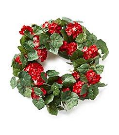 Living Quarters Decorative Wreath