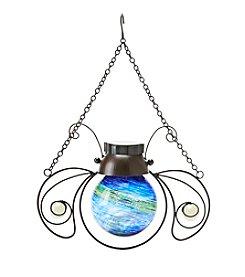 Living Quarters Luna-Sol Wire Ladybug Hanging Lantern
