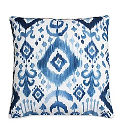 Nakita Watercolor Decorative Pillow