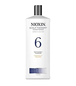 Nioxin® System 6 Scalp Therapy® Conditioner