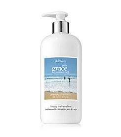 philosophy® Pure Grace Summer Surf Firming Body Emulsion Lotion