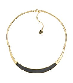 Laundry® Inlay Collar Necklace