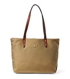 Lauren Ralph Lauren® Bainbridge Nylon Shopper