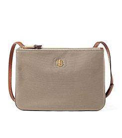 Lauren Ralph Lauren® Tara Nylon Crossbody Bag