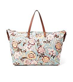 Lauren Ralph Lauren® Darlene Nylon Duffel Bag