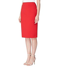 Tahari ASL® Trouser Skirt