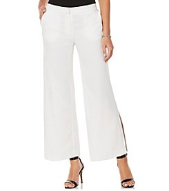 Rafaella® Wide Leg Pants