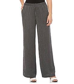 Rafaella® Stripe Pants