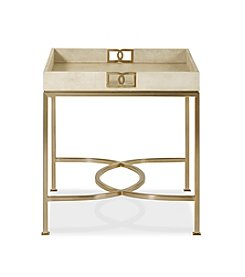 Bernhardt® Salon Square End Table