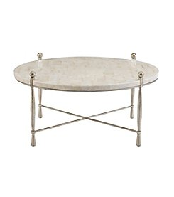Bernhardt® Clarion Round Cocktail Table