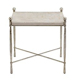 Bernhardt® Clarion Chairside Table