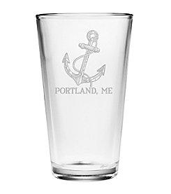Susquehanna Glass Portland Anchor Glass