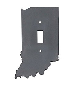 Pittman Design & Fabrication Light Switch Cover