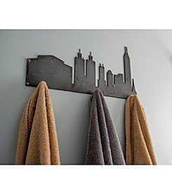 Pittman Design & Fabrication Indianapolis Skyline Hanger