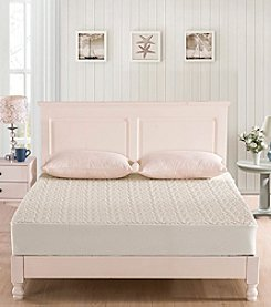 Greenzone Pebbletex Cotton Mattress Protector