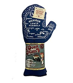Michigan Mittens Michigan Oven Mittens