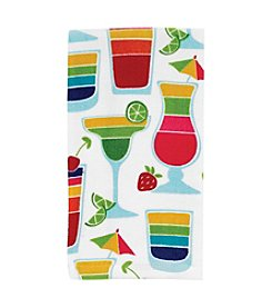 Ritz™ Cocktail Concoctions Kitchen Towel