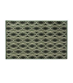 Bacova® Diamondback Reliance Accent Rug