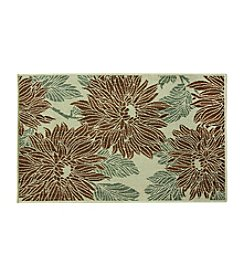 Bacova® Blooms Marbella Accent Rug