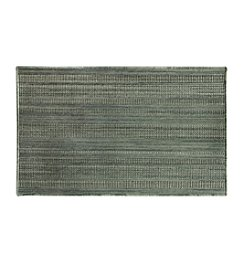 Bacova®Textured Stripe Marbella Accent Rug