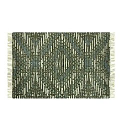 Bacova® Diamond Rows Melilla Accent Rug