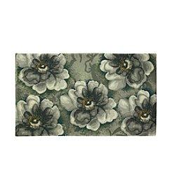 Bacova® Elegant Dimensions Floral Accent Rug