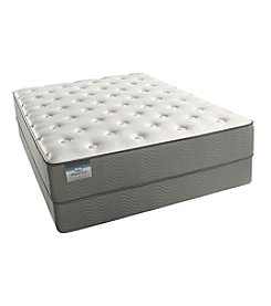 Simmons® BeautySleep® Boddington™ Plush Mattress & Box Spring Set