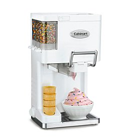 Cuisinart® Mix It In Ice Cream Maker