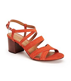 COACH TERRI CASUAL SANDALS