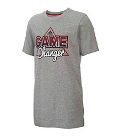 adidas® Boys' 8-20 Game Changer Tee