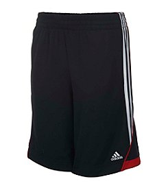 adidas® Boys' 8-20 Dynamic Shorts