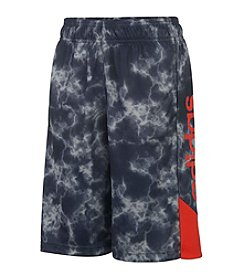 adidas® Boys' 8-20 Smoke Screen Shorts