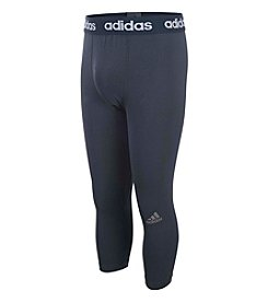 adidas® Boys' 8-20 Baselayer Tights