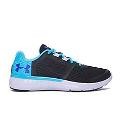 Under Armour® Girls' Micro Fuel Sneakers