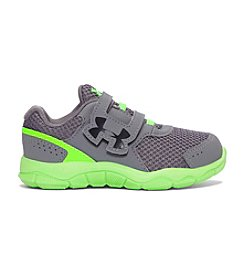 Under Armour® Baby Boys' Engage 3 Adjustable Closure Sneakers