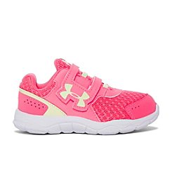 Under Armour® Baby Girls' Engage Sneakers
