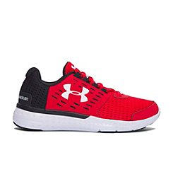 Under Armour® Girls' Micro Motion Sneakers