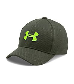 Under Armour® Boys' Solid Cap