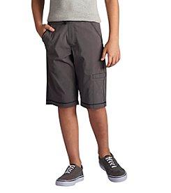 Lee® Boys' 8-20 Throw Go N Stow Shorts
