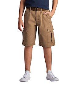 Lee® Boys' 8-20 Quest Cargo Shorts